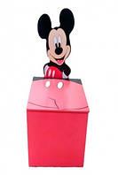 Ящик для игрушек «Микки Маус»  Даруся