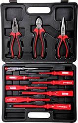 Набор инструментов изолированных e.tool.set.8500.11  E.NEXT