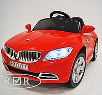 Детский электромобиль M 3150 EBR-3 БМВ, красный