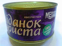 ТМ Морской Мир Завтрак туриста №5 240 г 48  шт/уп