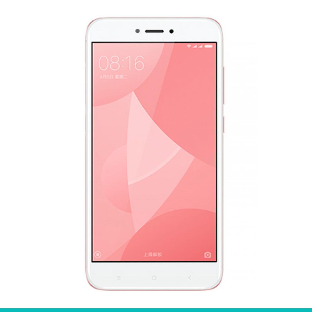 Смартфон Xiaomi Redmi 4X 2/16Gb