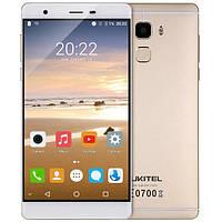 Смартфон ORIGINAL OUKITEL U13 Gold (8Х1.3Ghz; 3Gb/64Gb; 16МР/13МР; 3000 mAh)