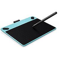 Графический планшет Wacom Intuos Draw Pen S Blue (CTL-490DB-N)