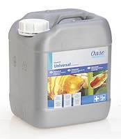 Универсальный препарат против распространенных заболеваний рыб в водоеме AquaActiv Universal 5 л