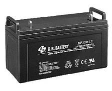 Аккумуляторная батарея B.B. Battery BP 120-12 (12V, 120 Ah)