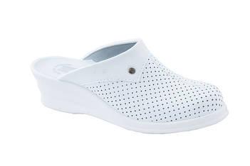 Медицинская обувь женская