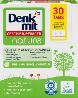 Таблетки для посудомоечных машин Denkmit NATURE 30st.