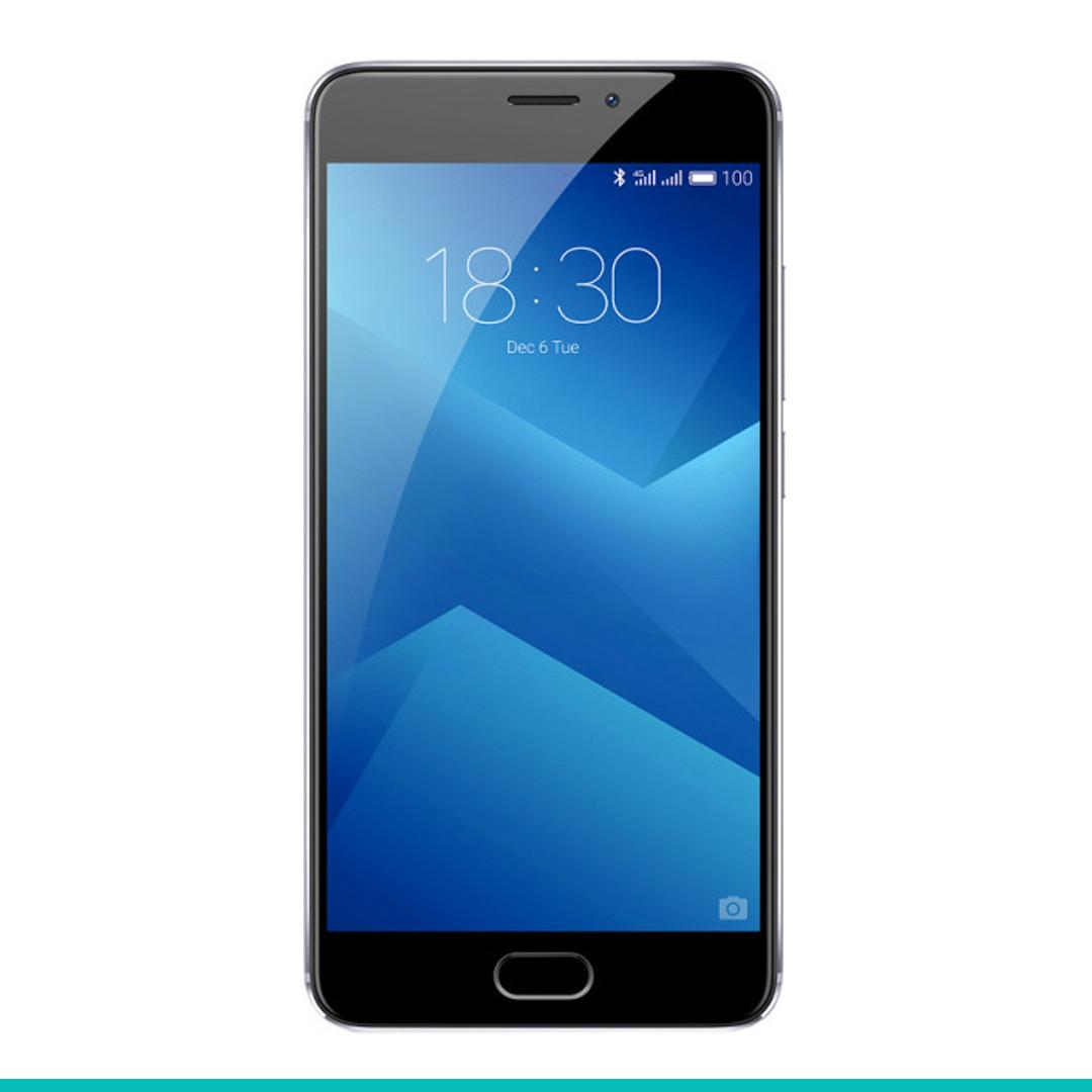 Смартфон Meizu M5 Note 3/32Gb