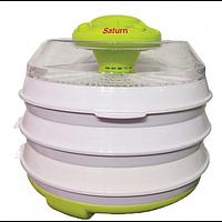 Сушка для продуктов Saturn ST-FP0112 ЗЕЛЕНО-БЕЛАЯ