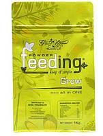 Минеральное удобрение для гидропоники Powder feeding Grow