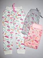 Спортивные брюки для девочек Glo-Story
