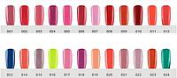Гель-лак для маникюра 5 мл, разные цвета, фото 1
