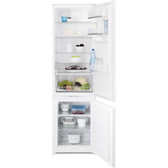 Встраиваемый холодильник Electrolux ENN 93153 AW