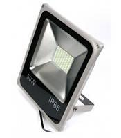 LED Прожектор SLIM SMD 5730 50W
