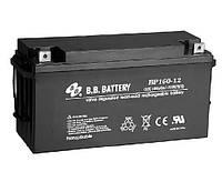 Аккумуляторная батарея B.B. Battery BP 160-12 (12V, 160 Ah)