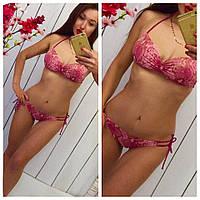 Купальники фабричный Китай - копии Victoria's Secret со всеми бирками  Качество люкс много цветов ам1№7822