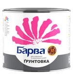 Грунтовка алкидная «БАРВА» - 2,5кг