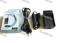 Сетевое + авто зарядное Nikon EN-EL3e ENEL3e ENEL3