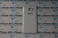Задняя панель корпуса для мобильного телефона Samsung N920 Note 5 Белая