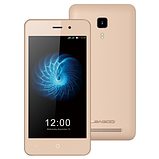 Смартфон Leagoo Z1C  2 сим,4 дюйма,4 ядра,8 Гб,3 Мп, 3G., фото 3
