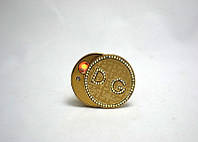 Электроимпульсная зажигалка USB Dolce Gabbana Сircle