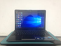 "Ноутбук Asus 12,1"" Intel Atom 2Gb RAM 320Gb HDD Eee PC 1215P б/у б у"