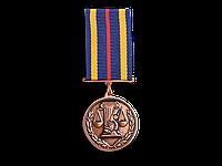 Медаль на колодке (штамп 3D)