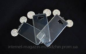 Чехол Samsung A500/A5 Mickey