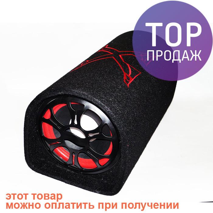 """7"""" Активный сабвуфер бочка Xplod 250W/аксессуары для авто - Интернет магазин На Авто в Одессе"""