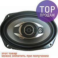 Автомобильная акустика колонки овалы UKC-6973E 400W/аксессуары для авто