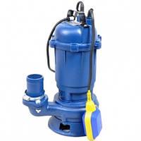 Фекальный насос WERK WQD15 (2500 Вт)
