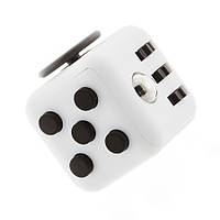 Антистресс игрушка Fidget Cube   Фиджет Куб   Белый   Fidget Toys