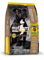 Nutram T25 Рецепт с лососем и форелью 13.6 кг