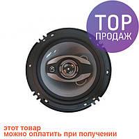 Автомобильная акустика колонки UKC-1626 200W/аксессуары для авто