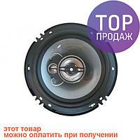 Автомобильная акустика колонки UKC-1674S 300W Автомобильная акустика колонки UKC/аксессуары для авто