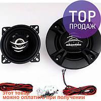10см Megavox MAC-4778L 170W 2х полосные/аксессуары для авто