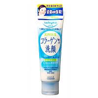 Пенка Для Умывания с Морским Коллагеном Kose Softymo Natural Collagen Cleansing Foam Wash