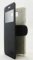 Чехол  Samsung a310/a3 черный