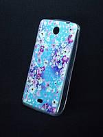 Чехол Nokia 430 Весна ( Нокиа 430, чехол-панель, бампер, кейс, защита телефона, накладка)