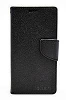 Чехол-книжка Lenovo A7010, черный