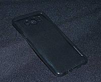 Чехол  Samsung J710/J7 серый(Самсунг Джи710/Джи7, чехол- накладка, бампер, кейс, защита для телефона)