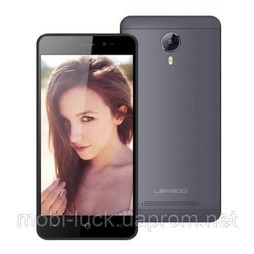 Смартфон Leagoo Z5L  2 сим,5 дюймов,4 ядра,8 Гб,5 Мп, 3G.