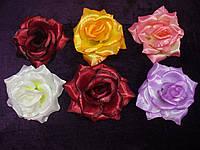 Головка розы крупная, фото 1