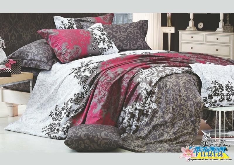 Шикарное постельное бельё из бязи Голд