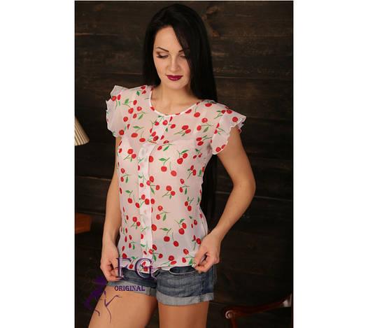 Дешевые блузки оптом ⇒ Заходите на Fashion-Girl.ua cc57ea356717d