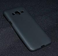 Чехол Samsung J320/J3 черный( Самсунг Джи320/Джи3,бампер,защита для телефонов,кейс, накладка, защита телефона)