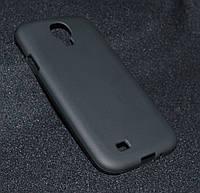 Чехол Samsung i9500/S4 черный (Самсунг и9500/С4, чехол- книжка, бампер, кейс,защита для телефона)