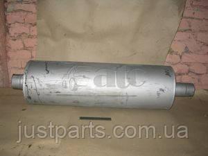 Глушитель МАЗ-5337 (Автомат) 5337-1201010