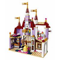 Конструктор LEGO Disney Princess Заколдованный замок Белль 41067