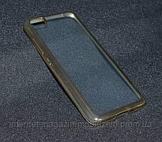 Чехол Xiaomi Mi 5 проз+золото Shining
